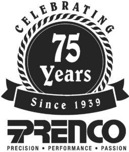 PRENCO Celebrates 75 Years